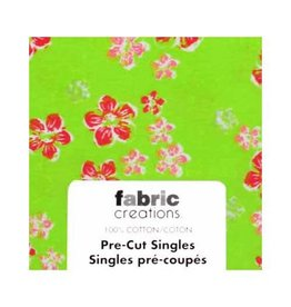 "Hakidd Fat Quarter Pre-Cut Fabric - City Collection 7 - 45 x 53cm (18"" x 21"")"