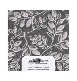 "Hakidd Fat Quarter Pre-Cut Fabric - Paloma Collection 6 - 45 x 53cm (18"" x 21"")"