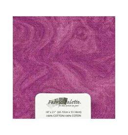 """Hakidd Fat Quarter Pre-Cut Fabric - Textured II Plum - 45 x 53cm (18"""" x 21"""")"""