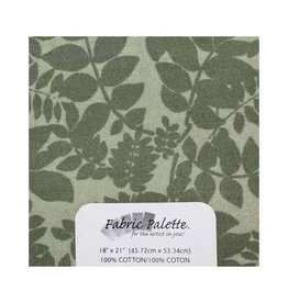 "Hakidd Fat Quarter Pre-Cut Fabric - Trendy Neutral Collection 4 - 45 x 53cm (18"" x 21"")"