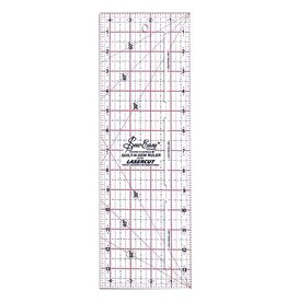 """Hakidd SEW EASY Quilting Ruler - 14"""" x 4.25"""" (35.6 x 10.8cm)"""