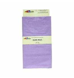 """Hakidd Poly-Cotton Fabric - Lavender - 1.8 x 1m (2yds x 42"""")"""