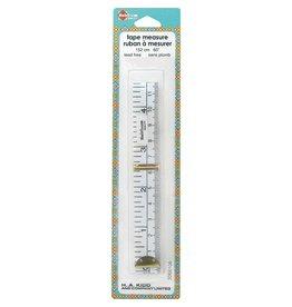 """Hakidd HEIRLOOM Lead Free Tape Measure - 150cm (60"""")"""