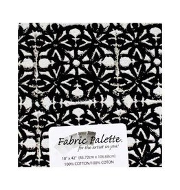 """Hakidd 1/2 Yard Large Pre-Cut Fabric - City Collection 2  - 45cm x 1m (18"""" x 42"""")"""