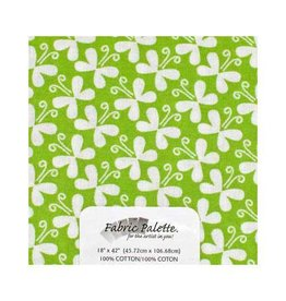 """Hakidd 1/2 Yard Large Pre-Cut Fabric - Flutterby Collection 5 - 45cm x 1m (18"""" x 42"""")"""