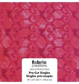 "Hakidd 1/2 Yard Large Pre-Cut Fabric - Kingston Collection 2 - 45cm x 1m (18"" x 42"")"