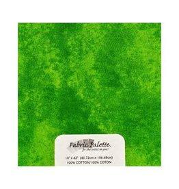 "Hakidd 1/2 Yard Large Pre-Cut Fabric - Textured Grass Green - 45cm x 1m (18"" x 42"")"