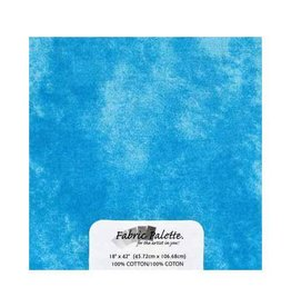 "Hakidd 1/2 Yard Large Pre-Cut Fabric - Textured Light Turquoise - 45cm x 1m (18"" x 42"")"
