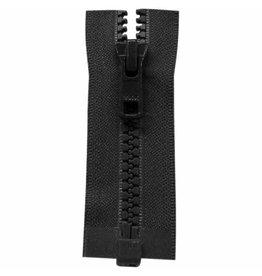 "Hakidd COSTUMAKERS Activewear One Way Separating Zipper 65cm 26""Black1764"