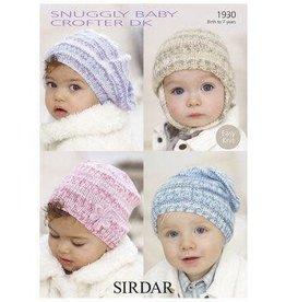 Sirdar Sirdar Book Pattern leaflet 2