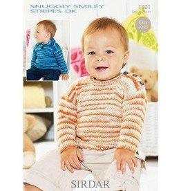 Sirdar Sirdar Book Pattern leaflet 4