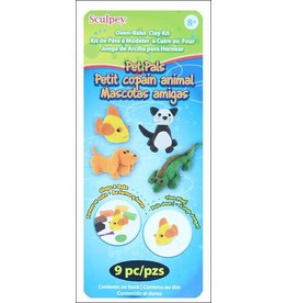Sculpey III Sculpey Pet Pals Kids Kit