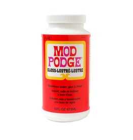 Plaid Mod Podge  Gloss, 16 oz.