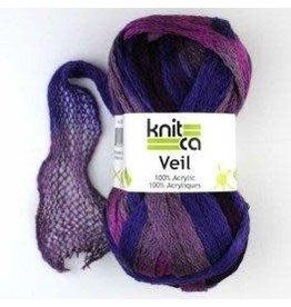 Knitca Knitca Veil Yarn Mulberry