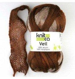 Knitca Knitca Veil Yarn Hazel