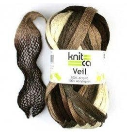 Knitca Knitca Veil Yarn Tan CLEARANCE