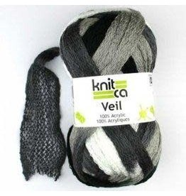 Knitca Knitca Veil Yarn Heather CLEARANCE