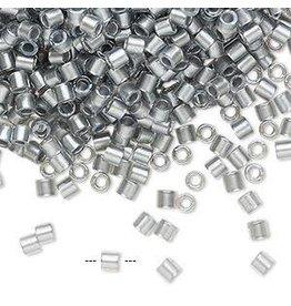 Firemountain Beads Seed bead, Delica® #8 round. 7.5-gram pkg. Set 1