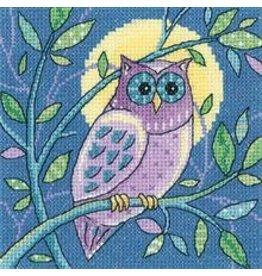 Dimensions Owl- Pattern Only