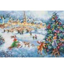 Dimensions Winter Celebration