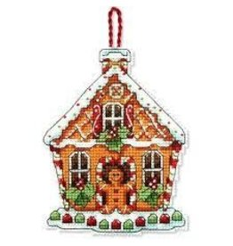 Dimensions Ginger bread House Ornament