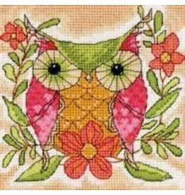 Dimensions Whimsical Owl