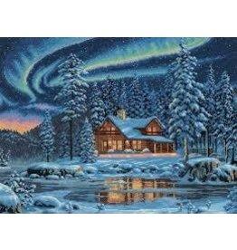 Dimensions Aurora Cabin