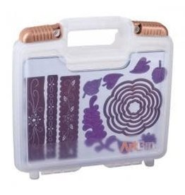 Art Bin Case, Magnetic Die Storage Case