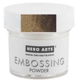 Treasuremart Hero Arts Embossing Powder -  ass