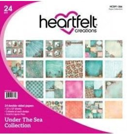 Treasuremart Paper Collection, Under The Sea