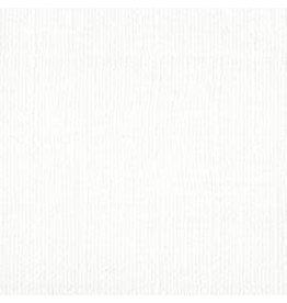 Treasuremart Mono Cardstock, Bazzill White