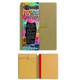 Ranger Dylusions Creative Journal