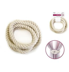 MultiCraft CD520C Nautical Rope Cotton - 13mm x 2.3m