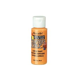 Crafters Acrylic Paint Crafters Acrylic Paint: 2oz Craft & Hobby Color 3