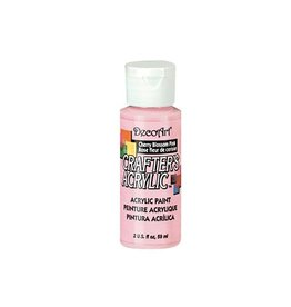 Crafters Acrylic Paint Crafters Acrylic Paint: 2oz Craft & Hobby Color 2