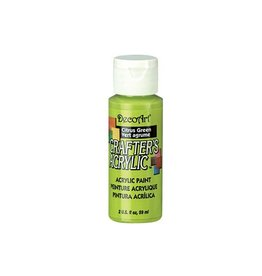 Crafters Acrylic Paint Crafters Acrylic Paint: 2oz Craft & Hobby Color 5