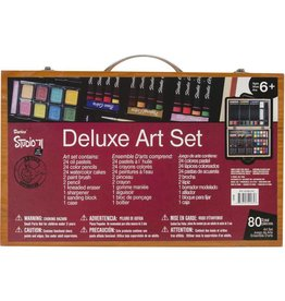 Professional Art Set