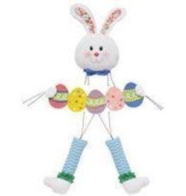 "Craig Bachman 4 Pc 25""H Bunny Decor Kit"