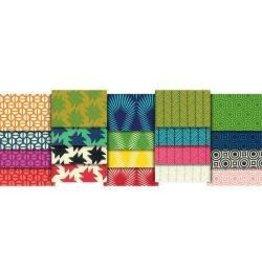 "True Colors-Heather Bailey 5""X5"" Charm Pack 42pcs"