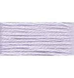 DMC DMC #117 Cotton 6 Strand Floss 8m Colors 25-35