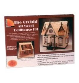 Corona Doll house Kit Orchid