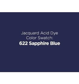 Jacquard Dyes Jacquard Acid Dye 1/2oz - Sapphire Blue
