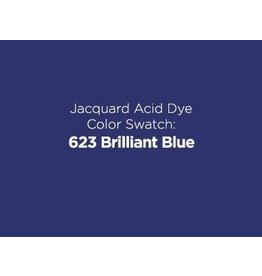 Jacquard Dyes Jacquard Acid Dye 1/2oz - Brilliant Blue