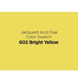 Jacquard Dyes Jacquard Acid Dye 1/2oz - Bright Yellow