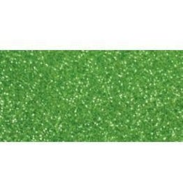 Stampendous Ultra Fine Glitter .19oz Green