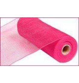 """Craig Bachman 10""""X10yd Mesh Hot Pink"""