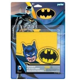 Perler Fused Bead Kit Batman