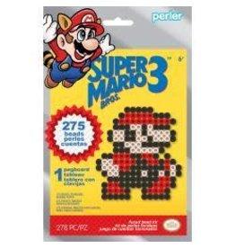 Perler Fused Bead Trial Kit Super Mario Bros. 3
