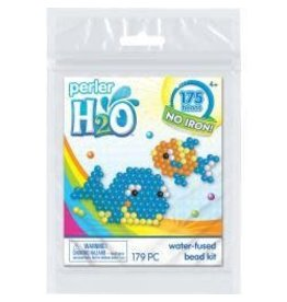 H2O Fused Bead Trial Kit Fish