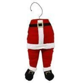 "Craig Bachman 21""H Santa Bottom Decor"
